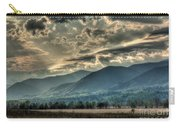 Cades Cove Hdr Spring 2014 Carry-all Pouch