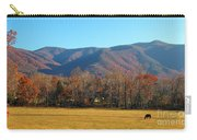 Cades Cove Loop 2 Carry-all Pouch