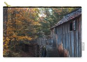 Cades Cove Mill Carry-all Pouch