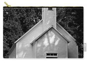 Cades Cove Missionary Baptist Church Carry-all Pouch