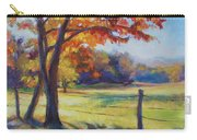 Cades Cove Morning Carry-all Pouch