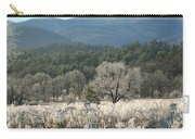 Cades Cove Panorama Carry-all Pouch