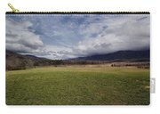 Cades Cove Scene II Carry-all Pouch