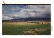 Cades Cove Scene Carry-all Pouch
