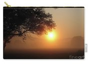 Cades Cove Sunrise Carry-all Pouch