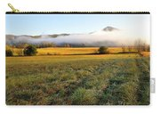Cades Cove Valley Carry-all Pouch