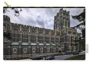 Cadet Chapel Exterior Carry-all Pouch