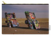 Cadillac Art Carry-all Pouch