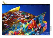 Cadillac Ranch 1 Carry-all Pouch
