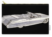 1963 64 Cadillac Roadster Concept Carry-all Pouch