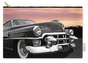 Cadillac Sunset Carry-all Pouch