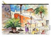 Cadiz Spain 13 Carry-all Pouch