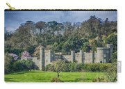 Caerhays Castle Carry-all Pouch