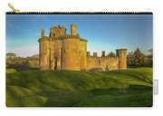 Caerlaverock Castle - 1 Carry-all Pouch