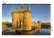 Caerlaverock Castle - 2 Carry-all Pouch