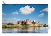 Caerphilly Castle 1 Carry-all Pouch