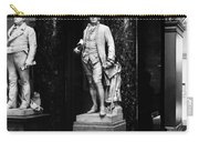 Caesar Rodney (1728-1784) Carry-all Pouch