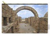 Caesarea The Hippodrome Carry-all Pouch