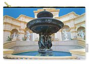 Caesars Fountain Carry-all Pouch