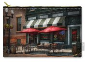 Cafe - Albany Ny - Mc Geary's Pub Carry-all Pouch