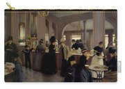 Cafe Gloppe Carry-all Pouch