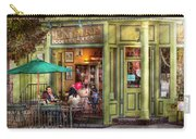 Cafe - Hoboken Nj - Empire Coffee And Tea Carry-all Pouch