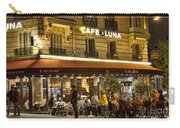Cafe Luna Carry-all Pouch
