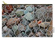 Caged By Barbara Griffin Carry-all Pouch