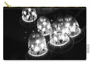 Caged Lights Carry-all Pouch