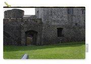 Cahir Castle Yard Carry-all Pouch