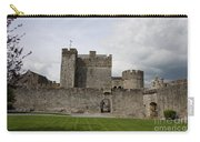 Cahir's Castle Second Courtyard Carry-all Pouch