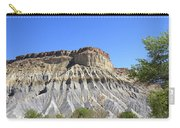 Caineville Mesa Utah Carry-all Pouch