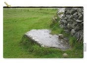 Cairn T At Loughcrew Carry-all Pouch