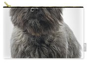 Cairn Terrier Dog Carry-all Pouch