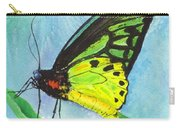 Cairns Birdwing Carry-all Pouch