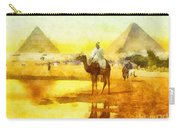 Cairo Carry-all Pouch