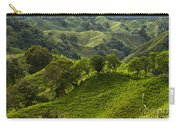 Caizan Hills Carry-all Pouch