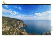 Cala Dell'oro - Italy Carry-all Pouch