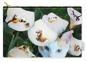 Cala In Callas Carry-all Pouch