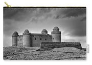 Calahorra Castle Year 1509 In Granada Carry-all Pouch