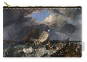 Calais Pier Carry-all Pouch