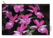 Calanthe Rubens #1 Of 2 Carry-all Pouch