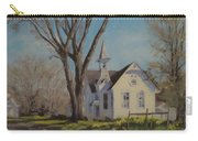 Calapooia Church Carry-all Pouch