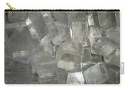 Calcite Crystals Carry-all Pouch