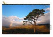 Caledonian Colours Carry-all Pouch