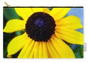 Calendula Carry-all Pouch