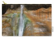 Calf Creek Falls 2 Carry-all Pouch