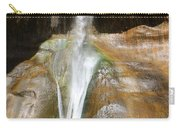 Calf Creek Falls 3 Carry-all Pouch
