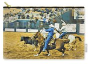 Calf Ropers Carry-all Pouch