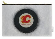 Calgary Flames Carry-all Pouch